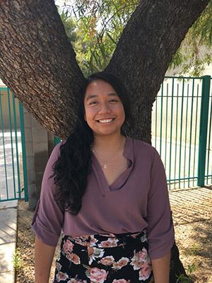 Alexandra Cruz– Second Grade Teacher