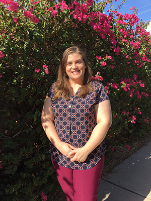 Karen Thavincher – Kindergarten Teacher