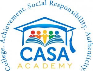 Casa Academy Logo