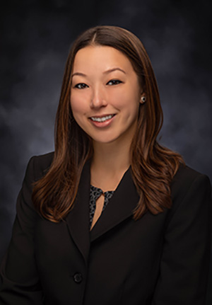 Tia Wee – Board Treasurer, Finance Committee Chair