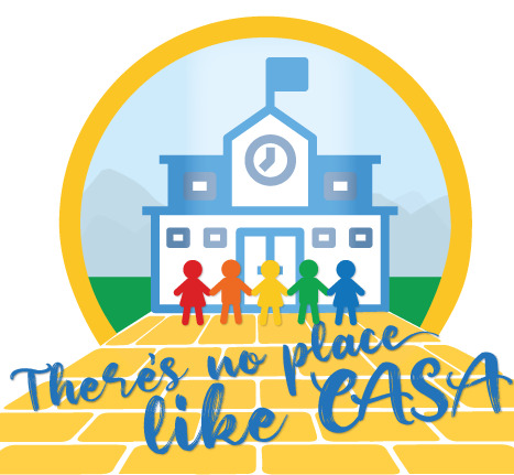 There's No Place Like CASA